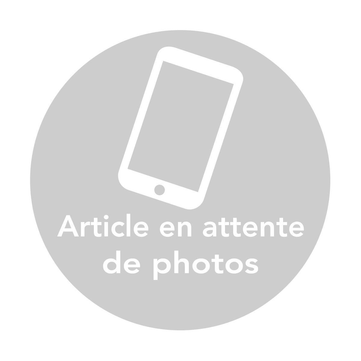 Bumper case scenario 3 en 1 gris sidéral iphone 5s/se - 5% de remise immédiate avec le code : anniv5 (photo)
