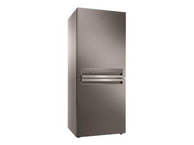 Réfrigérateur congélateur en bas whirlpool btnf5011ox - 2% de remise : code gam2