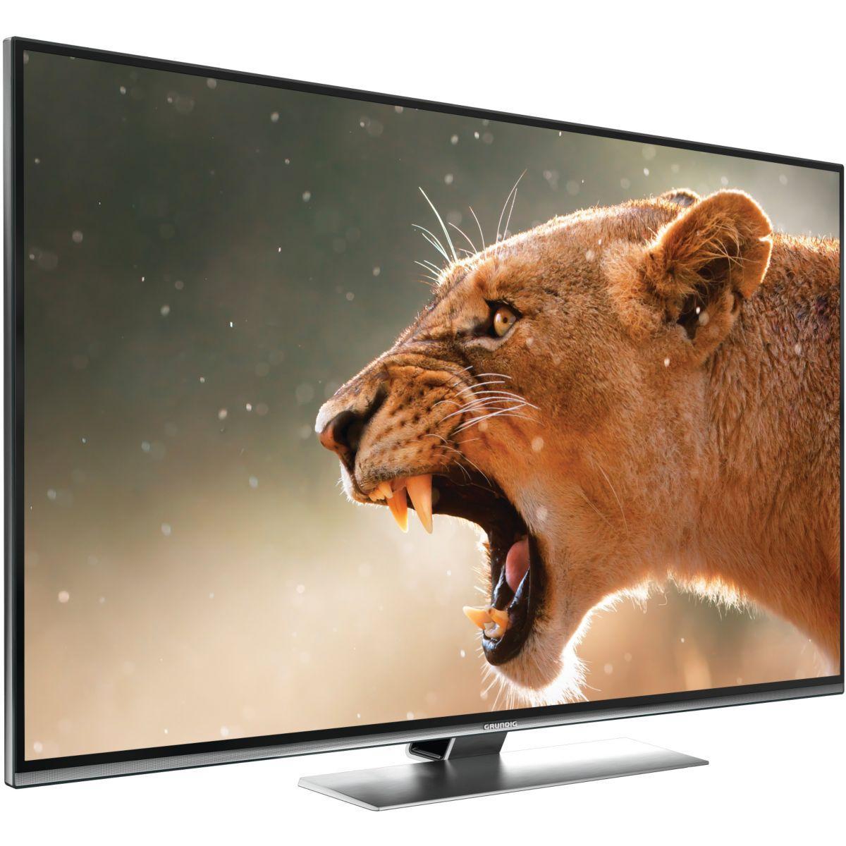 Tv grundig 49vlx8681bp 1700 hz ppr smart tv (photo)