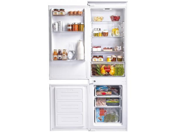 Réfrigérateur encastrable candy ckbbs100 - 2% de remise immédiate avec le code : cool2 (photo)