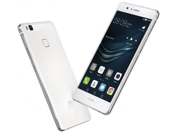 Pack promo smartphone huawei p9 lite blanc + carte mémoire micro sd samsung 32go evo plus classe 10 + adaptateur - soldes et bonnes affaires à prix im