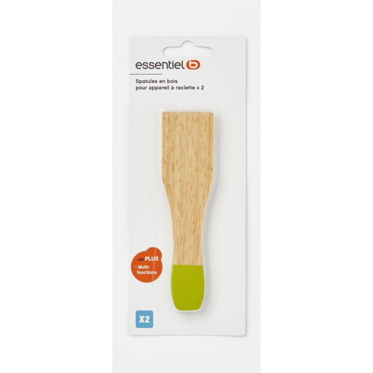 Spatule sc lot 2 spatules couleu - produit coup de coeur webdistrib.com ! (photo)