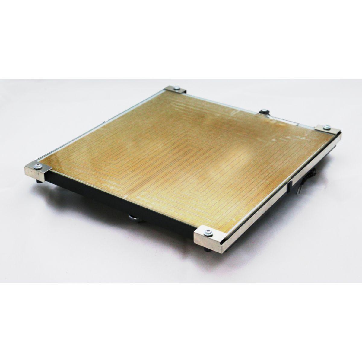 Accessoire imprimante 3d xyz printing plateau da vinci 1.0/1.0...