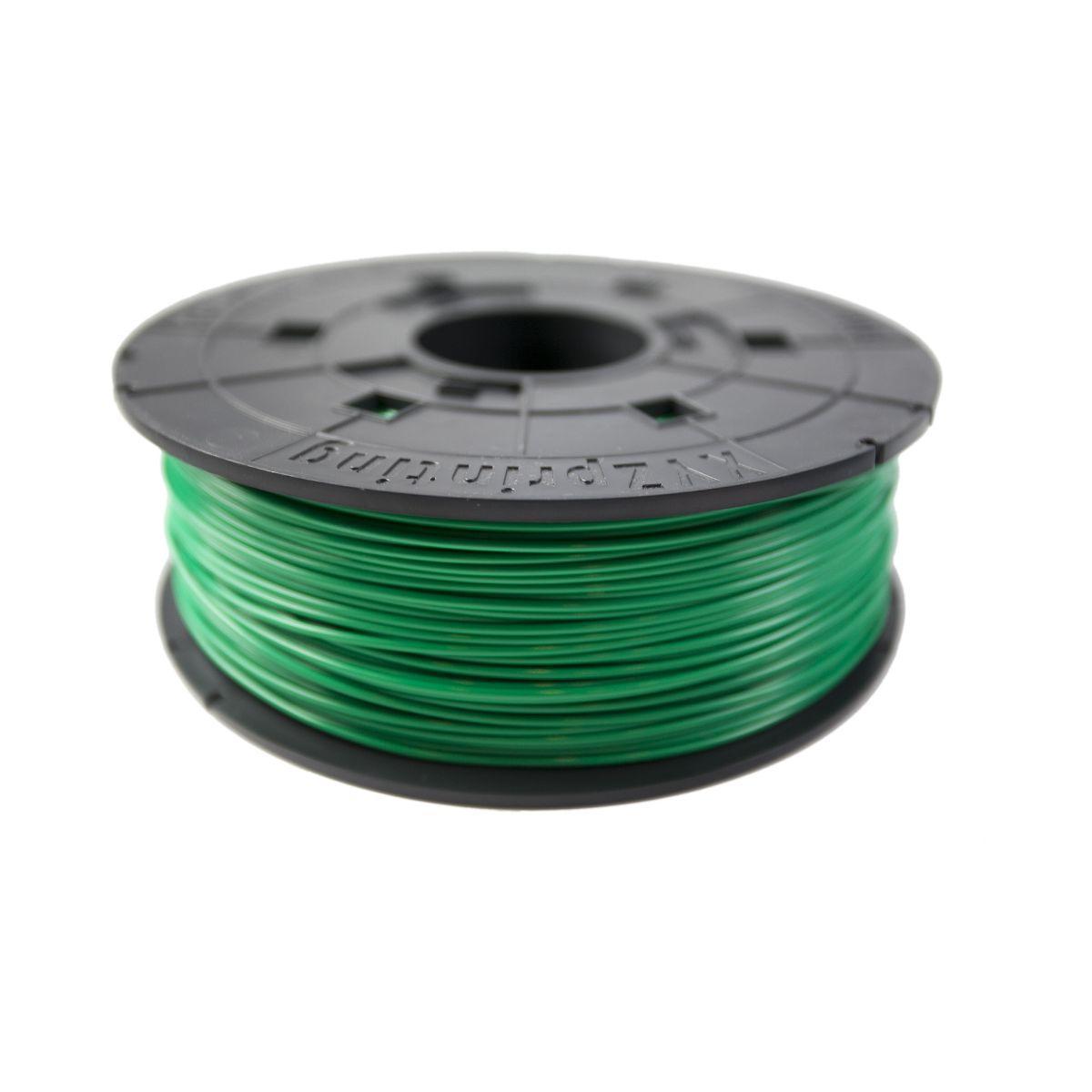 Filament 3d xyz printing filament abs vert clair - 20% de remi...