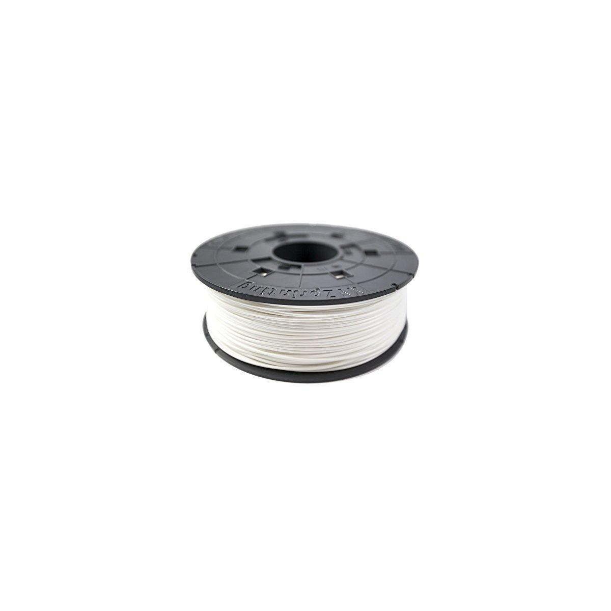 Cartouche xyz printing bobine recharge abs blanc neige - 2% de...