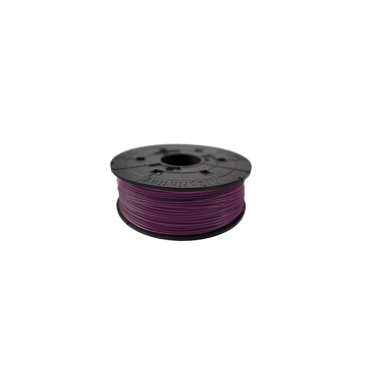 Filament 3d xyz printing filament abs pourpre - 20% de remise ...