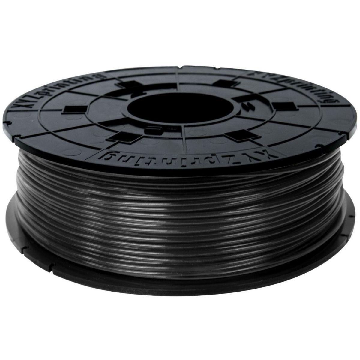 Filament 3d xyz printing filament pla noir - 2% de remise imm?...