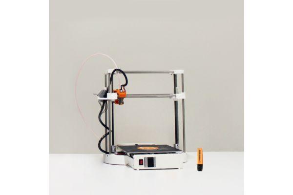 Imprimante 3d dagoma discoeasy 200 mont�e