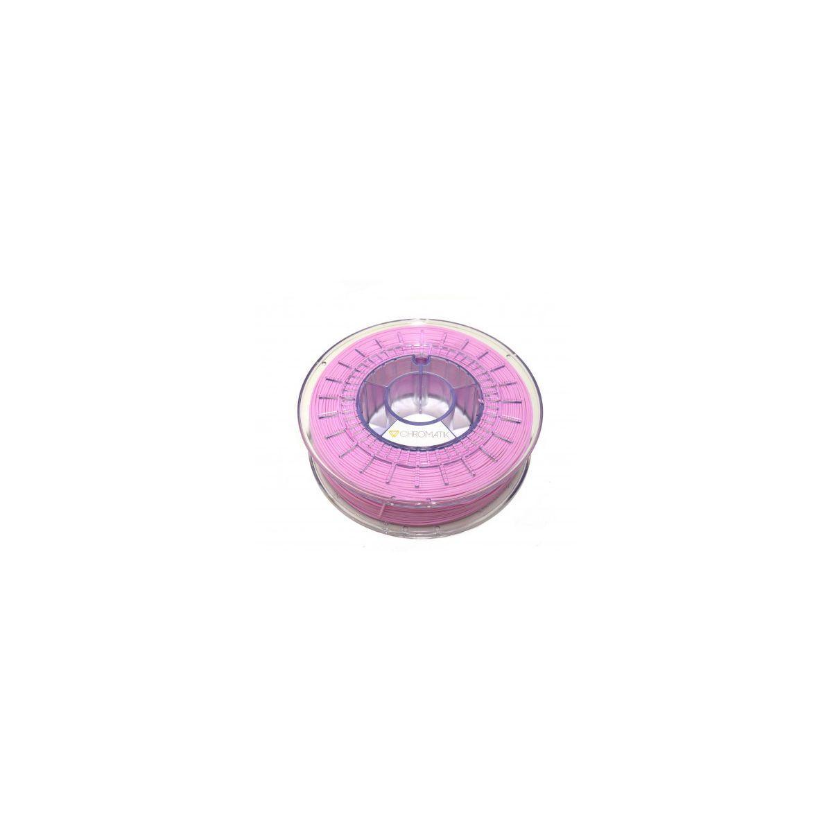 Filament 3d dagoma filament pla chromatik 750g rose bonbon - 2...