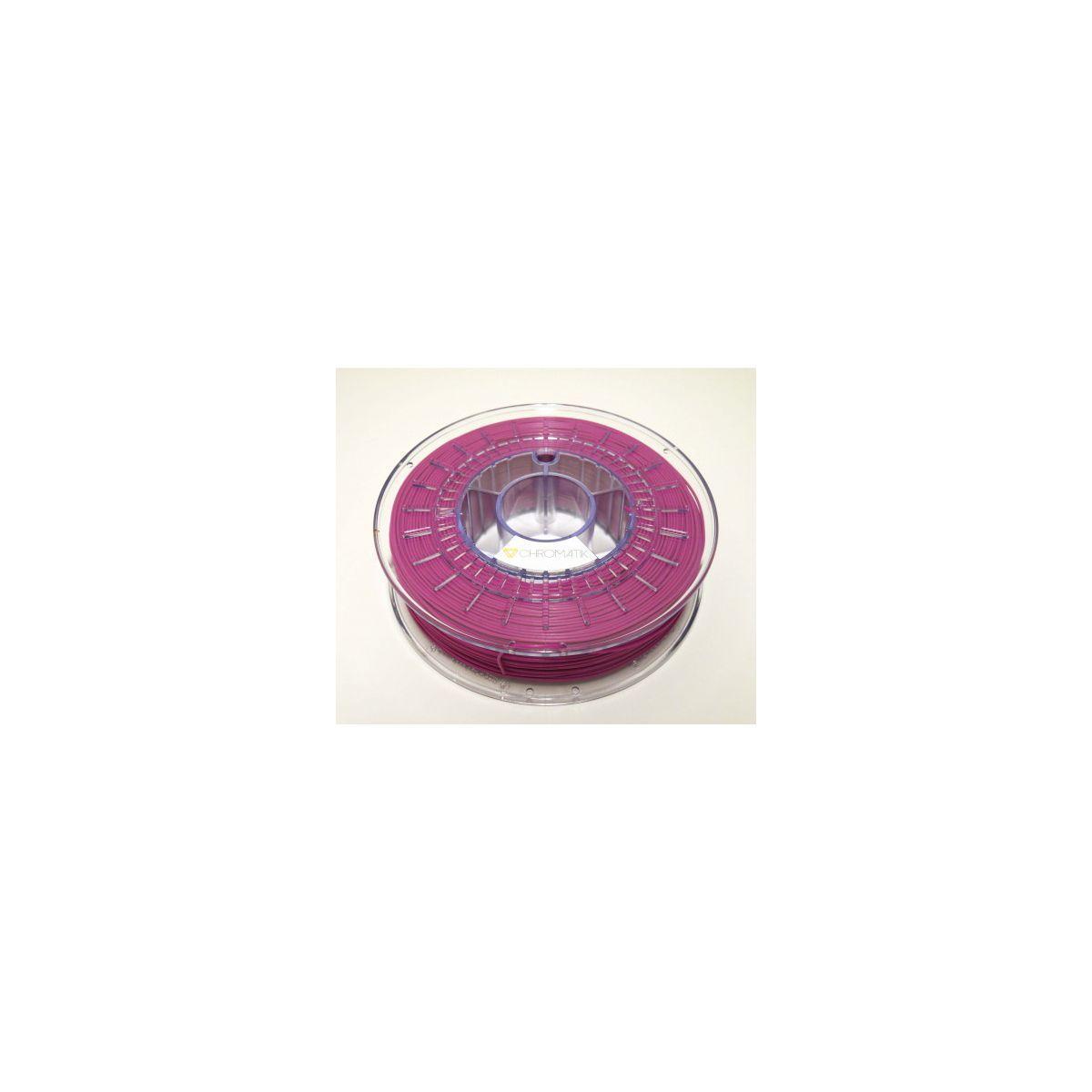 Filament 3d dagoma filament pla chromatik 750g magenta - 2% de...