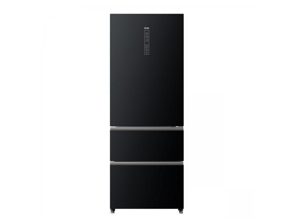 Réfrigérateur combiné en bas haier a3fe742cgbj - soldes et bonnes affaires à prix imbattables