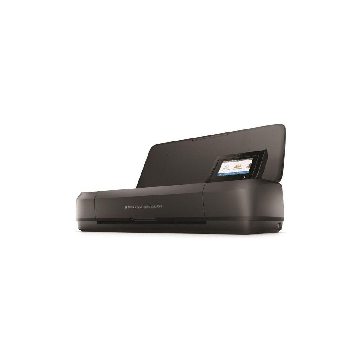Imprimante jet d'encre hp office jet 250