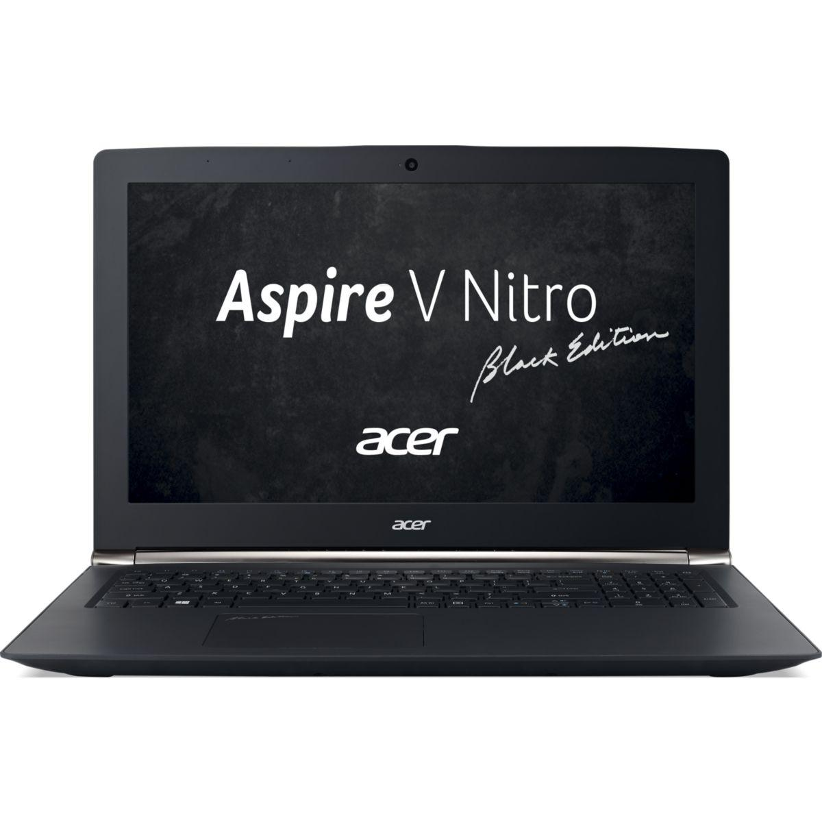 Pc portable acer aspire vn7-592g-54ty (photo)
