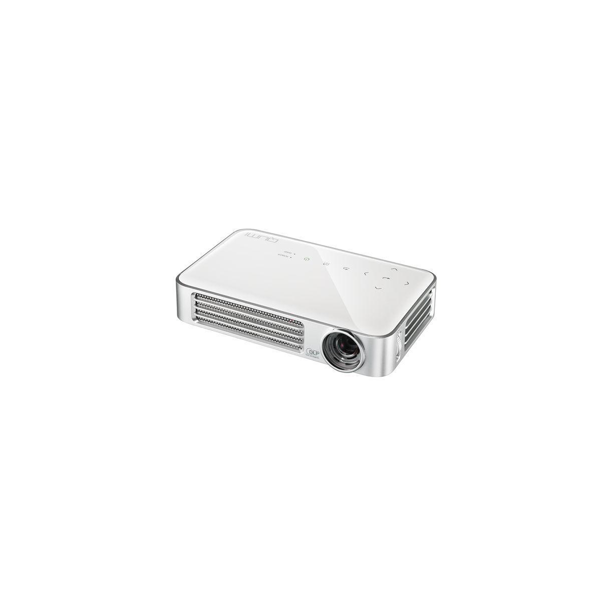 Projecteur vivitek qumi q6 blanc (photo)