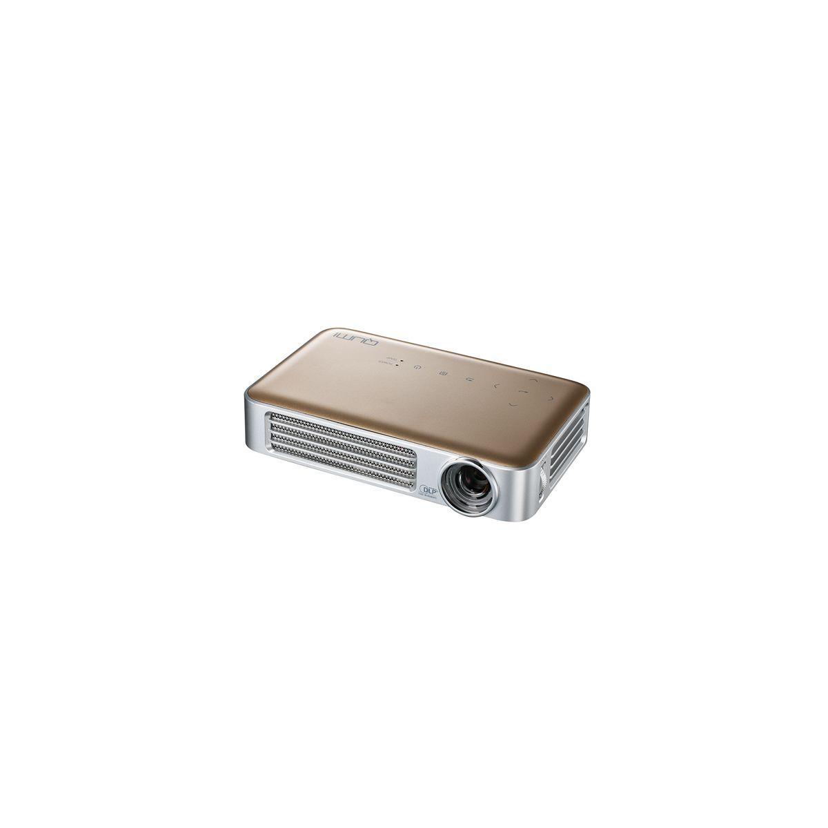 Projecteur vivitek qumi q6 or (photo)