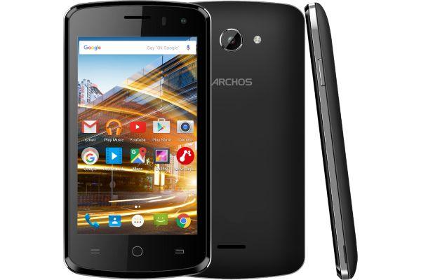 Smartphone archos 40 neon 8go