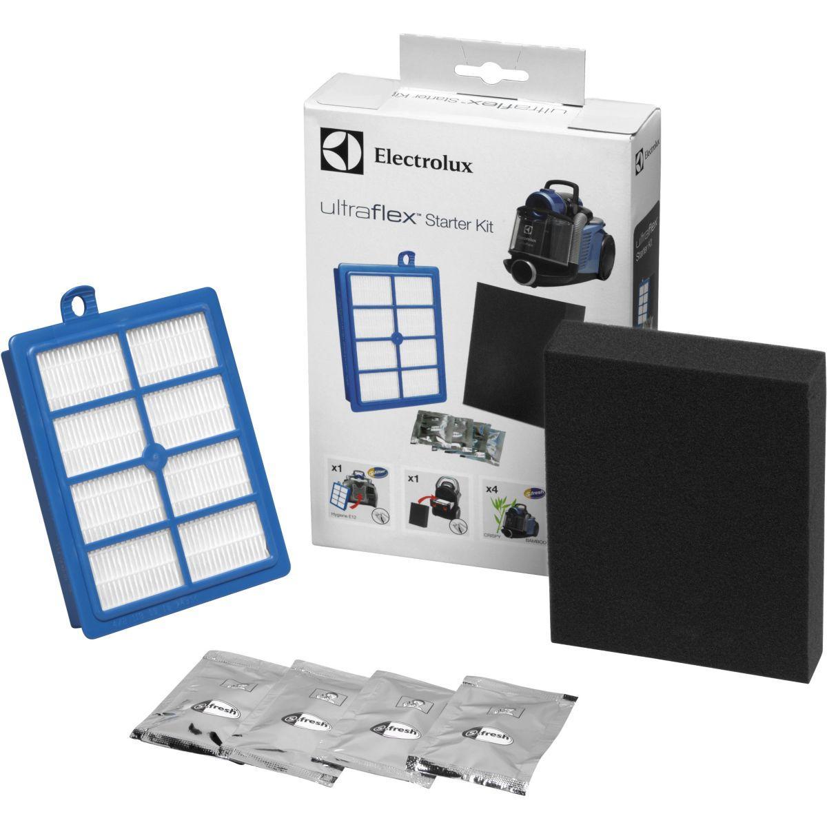 Filtre electrolux usk11 kit ultraflex - livraison offerte : code liv (photo)