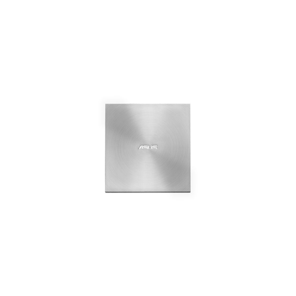 Graveur externe asus sdrw-08u7m-u/sil/g/as/p2g - 2% de remise imm�diate avec le code : wd2 (photo)