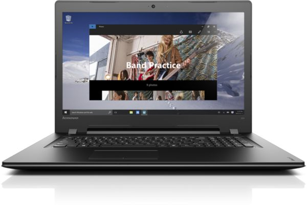Pc portable lenovo ideapad 300-17isk-62fr (photo)