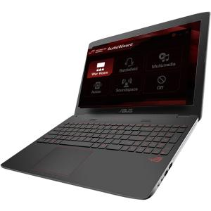 Pc portable gamer asus rog gl742vw-t4345t (photo)