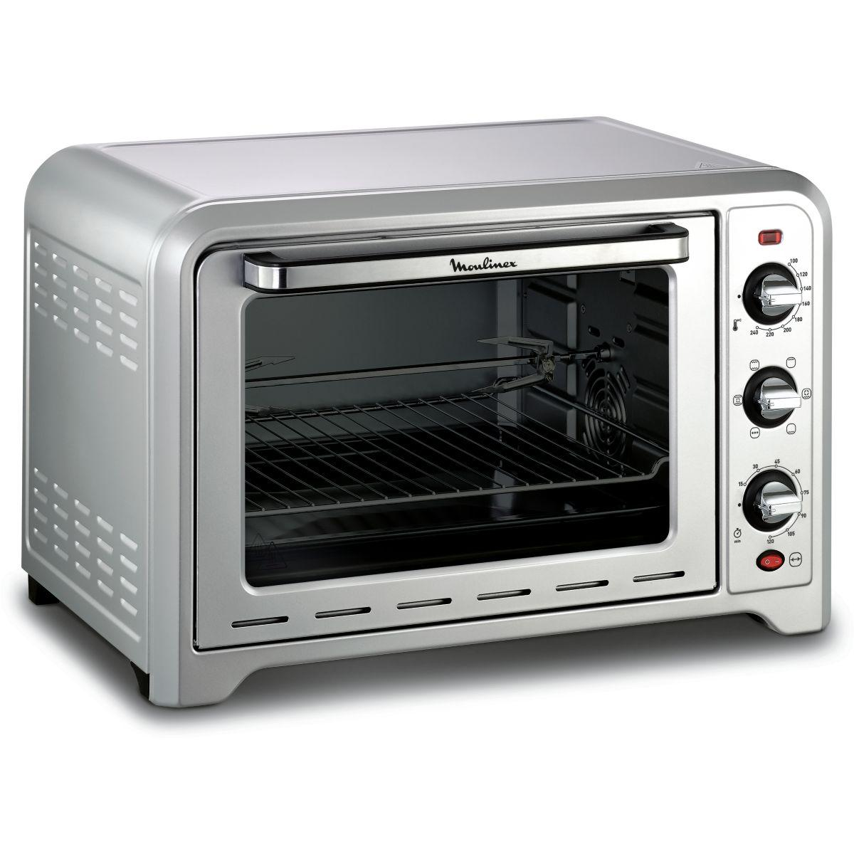 Four compact moulinex ox485e10 - 15% de remise immédiate avec le code : cool15 (photo)