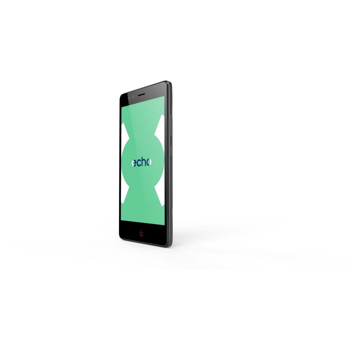 Smartphone echo smart noir - soldes et bonnes affaires à prix imbattables