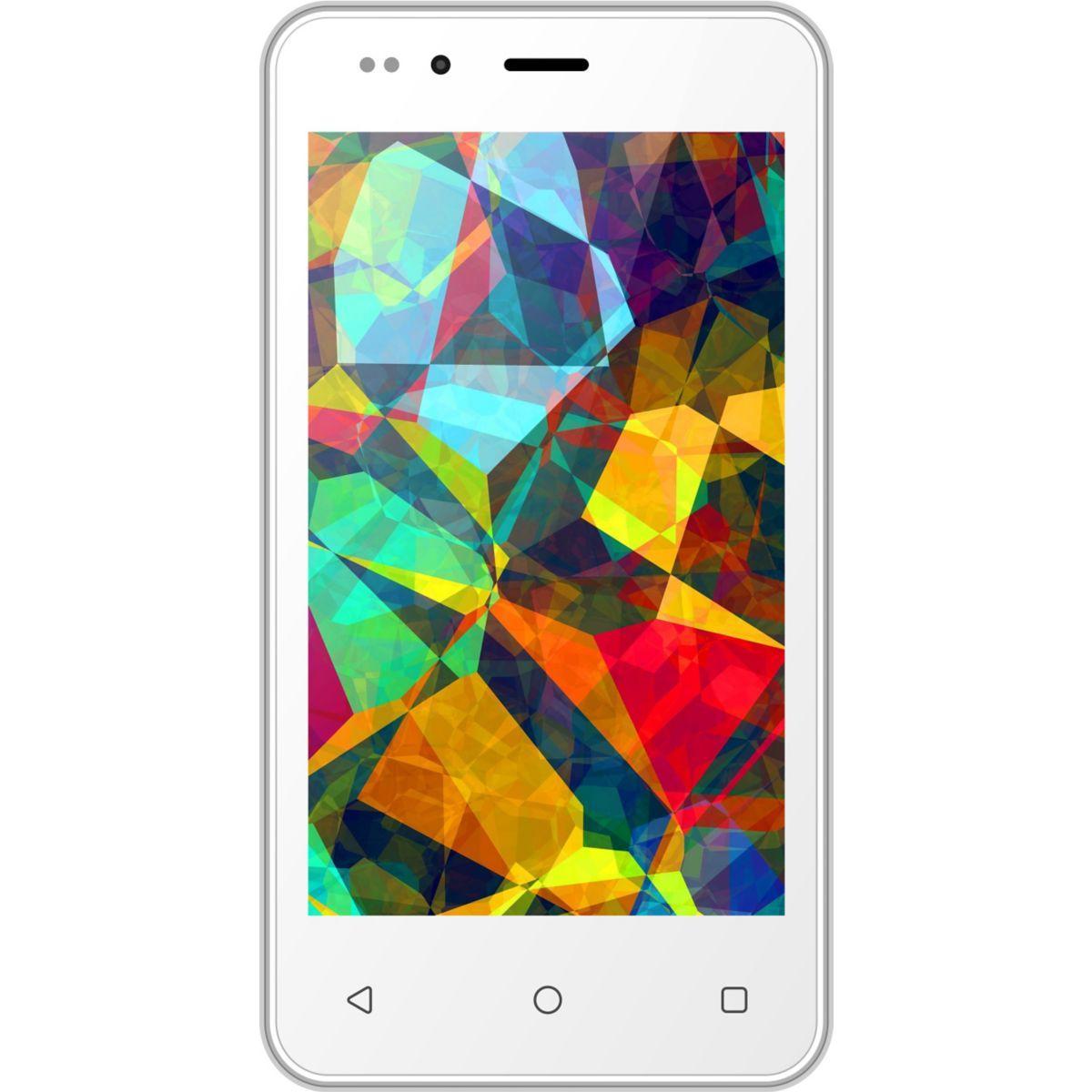 Smartphone echo smart mini blanc - soldes et bonnes affaires à prix imbattables