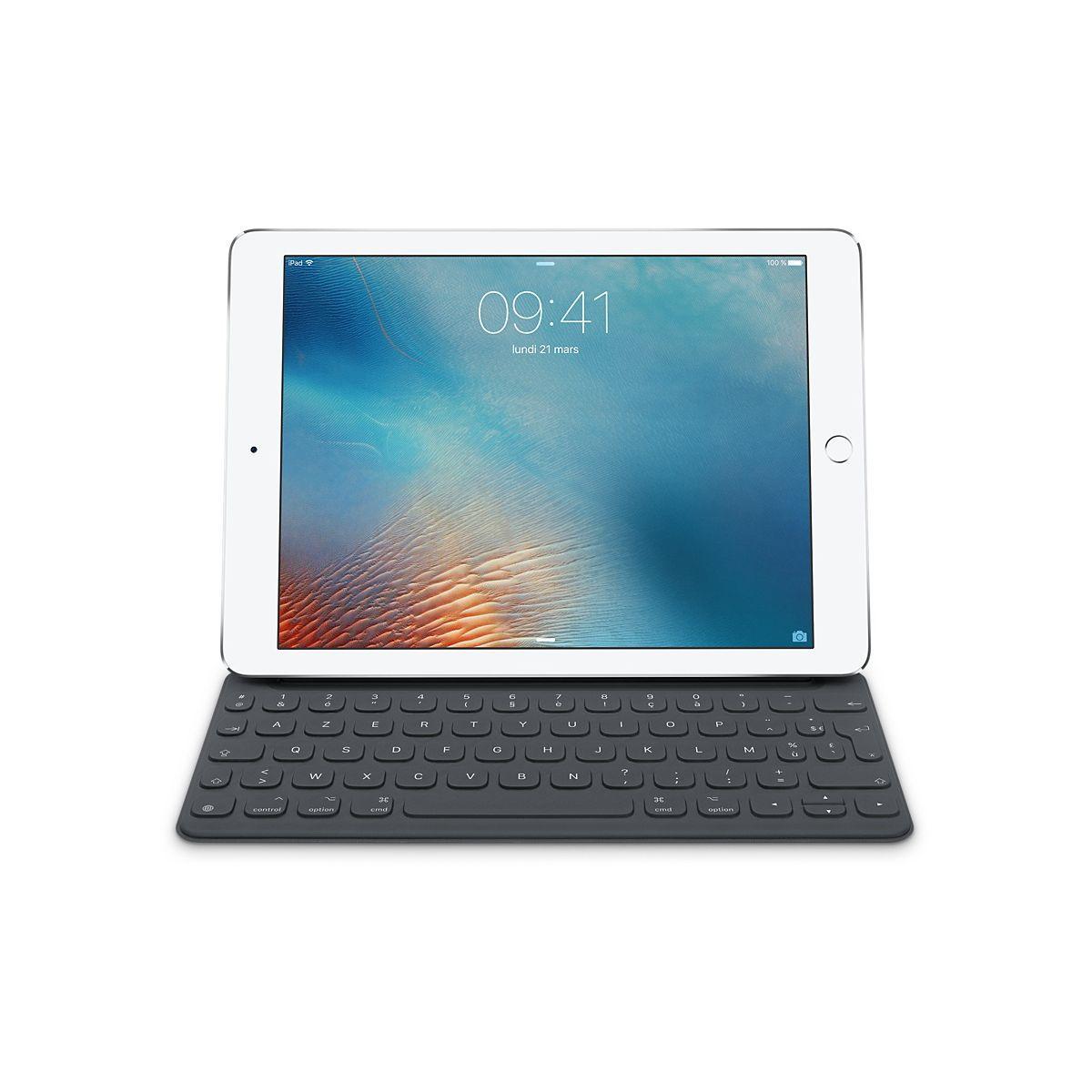 Clavier apple ipad pro smart 9