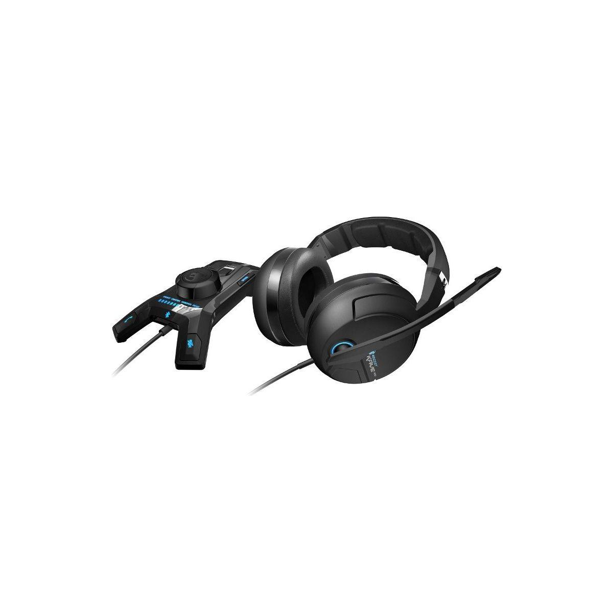 Casque roccat kave xtd 5.1 digital - pre (photo)