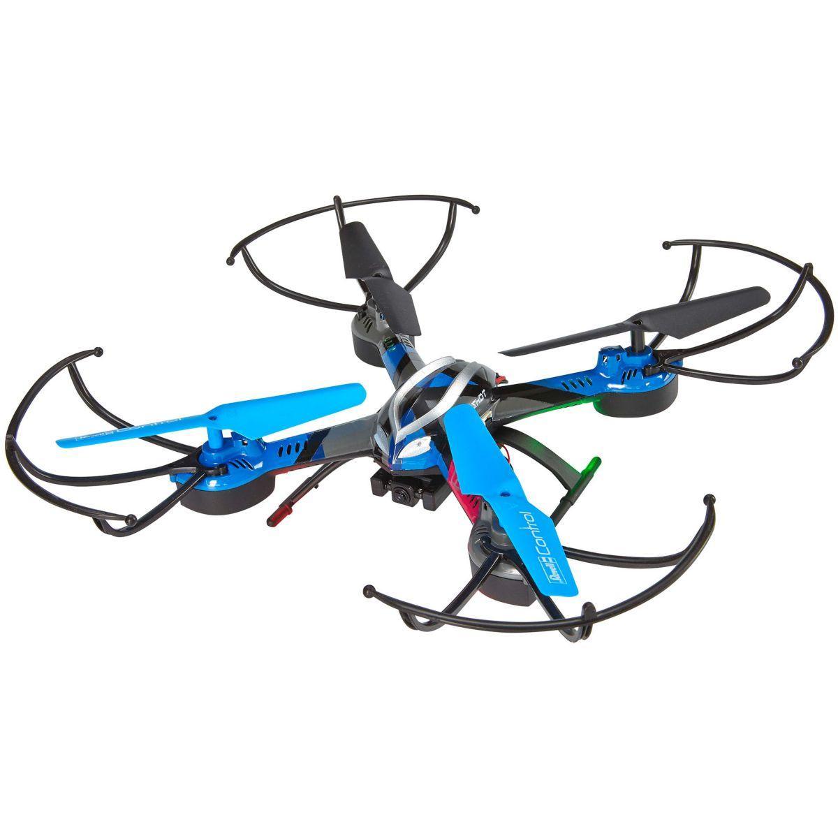 Drone revell vr shot - 2% de remise immédiate avec le code : fete2 (photo)