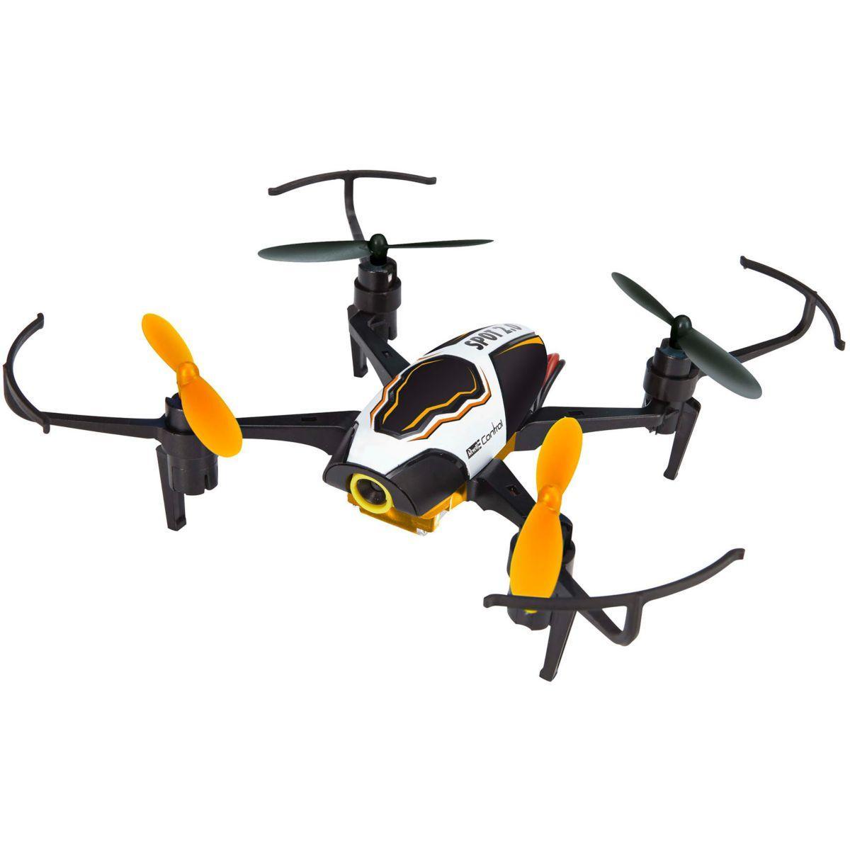Drone revell quadcopter spot 2.0 - 10% de remise immédiate avec le code : fete10 (photo)