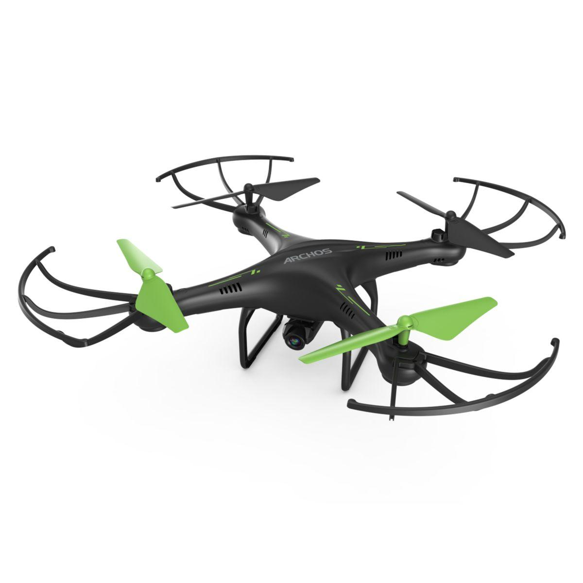 Drone archos camera hd (photo)