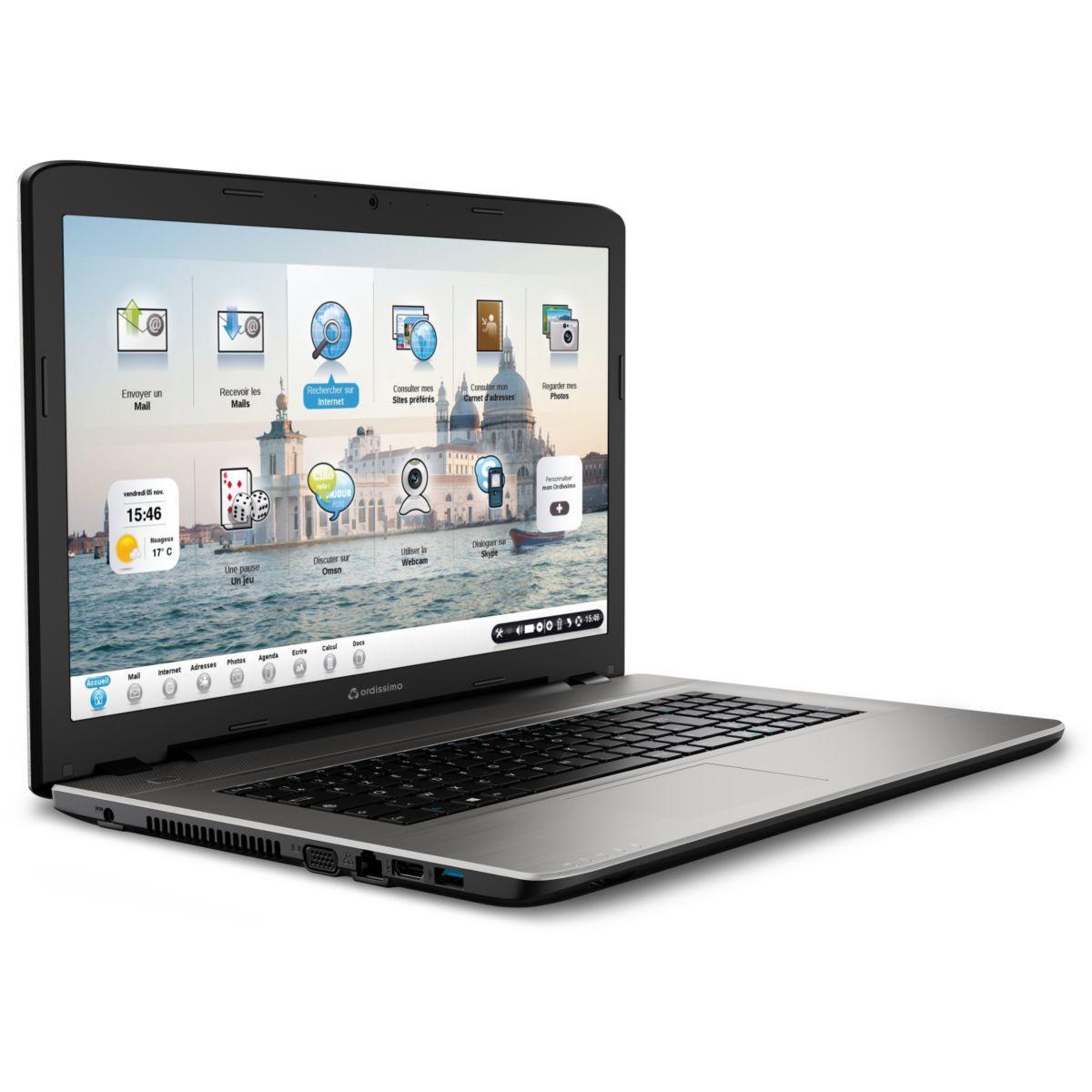 Pc portable ordissimo art0329 - 2% de remise immédiate avec le code : cool2 (photo)