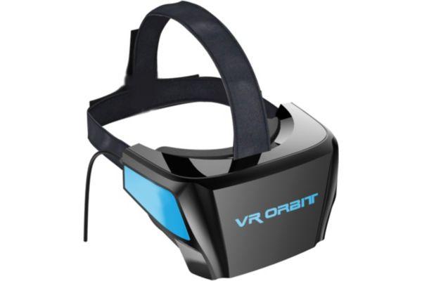 Casque de réalité virtuelle pour pc orbit noir - 10% de remise immédiate avec le code : cool10 (photo)