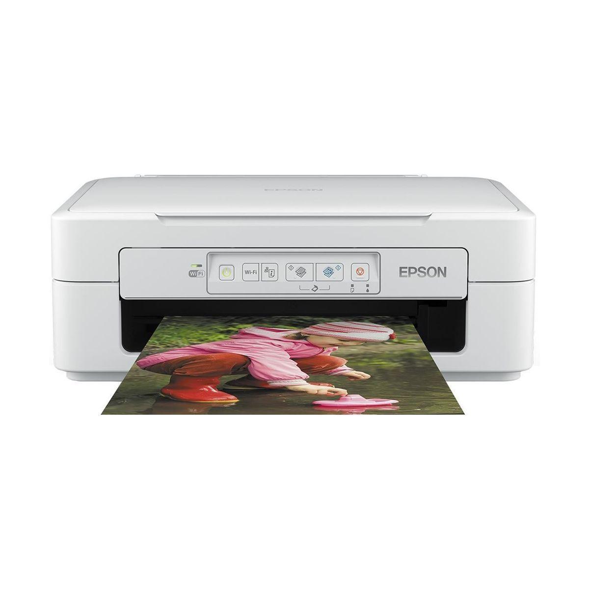 Imprimante jet d'encre epson xp 247 (photo)
