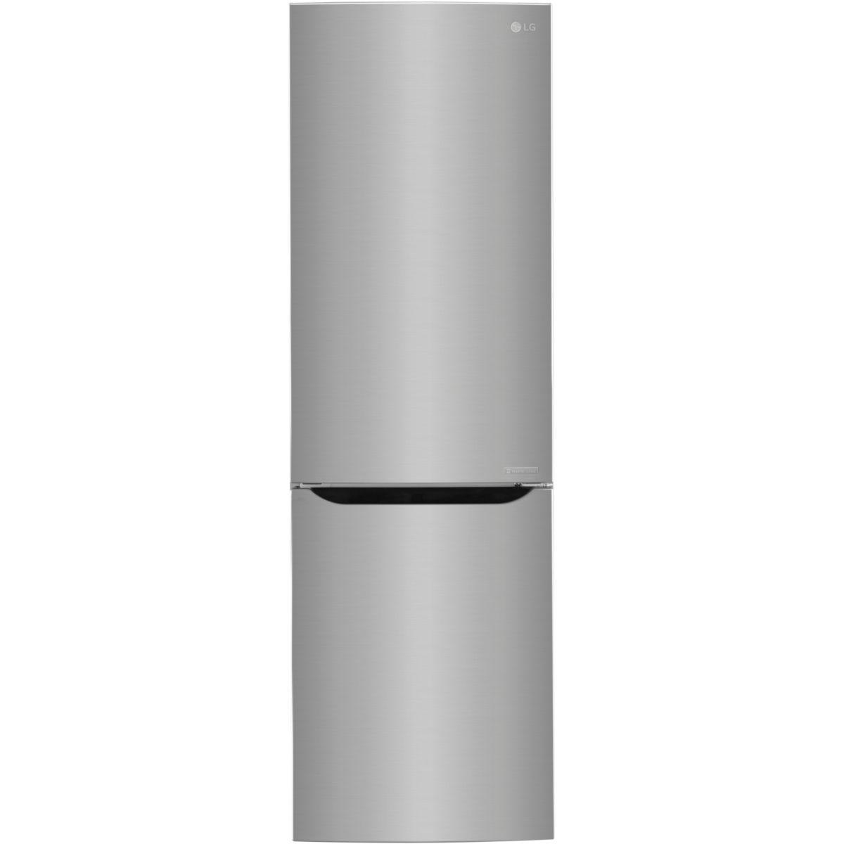Réfrigérateur congélateur en bas lg gb6101sps - 2% de remise : code gam2 (photo)