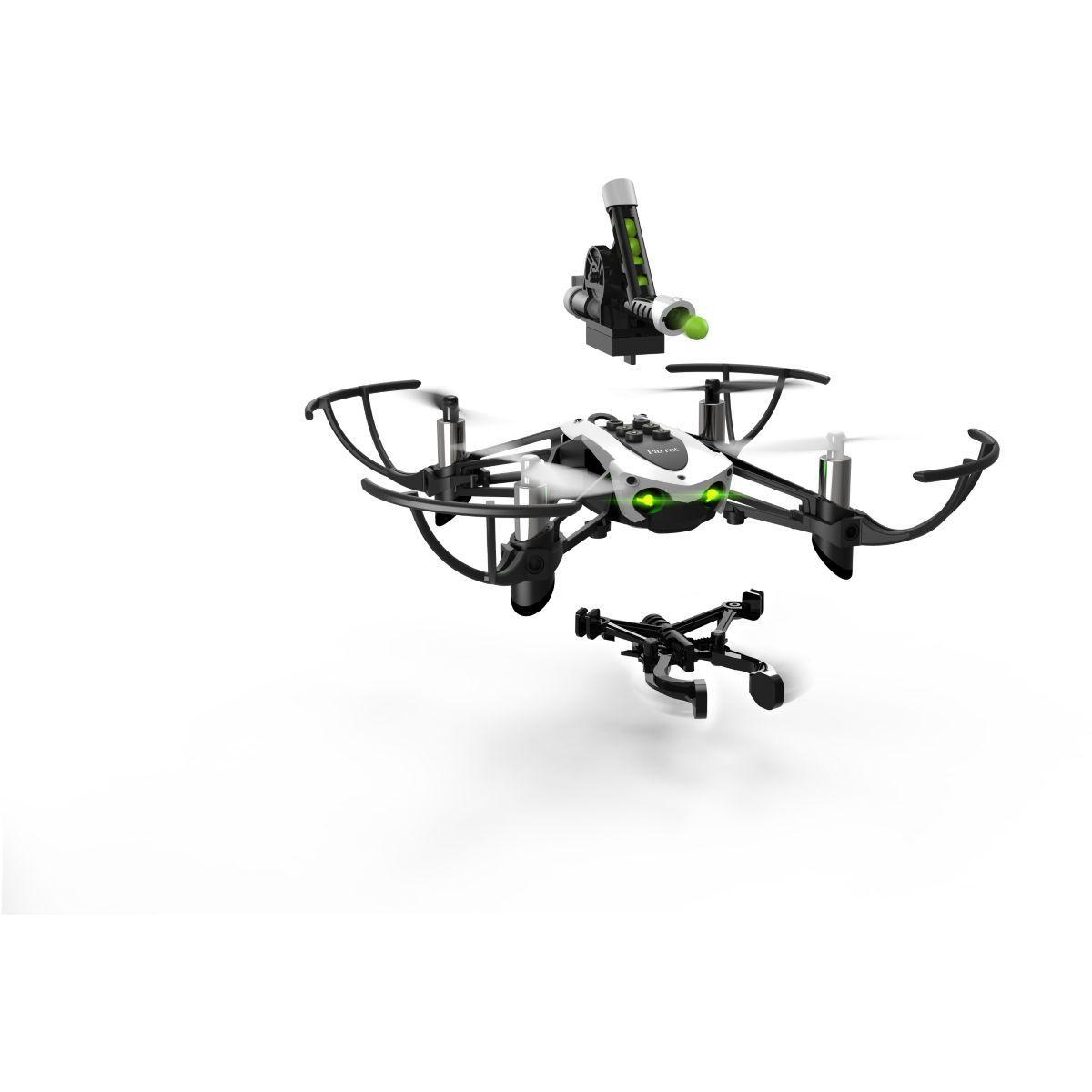 Drones parrot mambo - livraison offerte avec le code livofferte (photo)