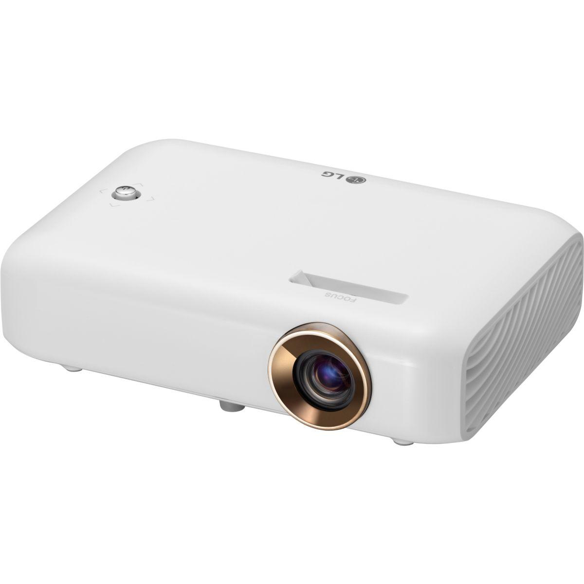 Projecteur lg ph550g