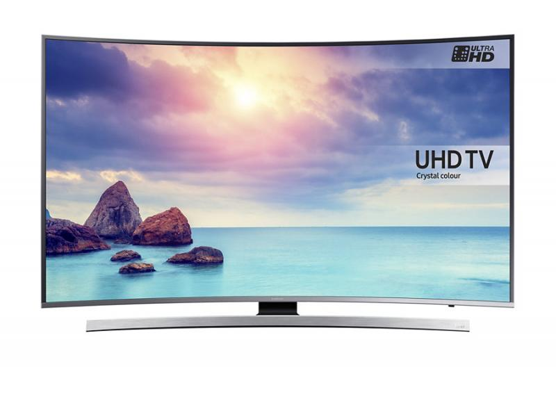 Tv samsung ue43ku6640 (photo)