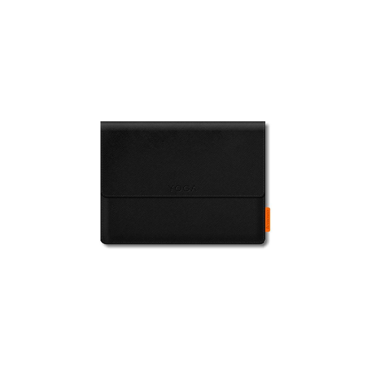 Etui lenovo yoga tablet 3 noir - 20% de remise immédiate avec le code : multi20 (photo)