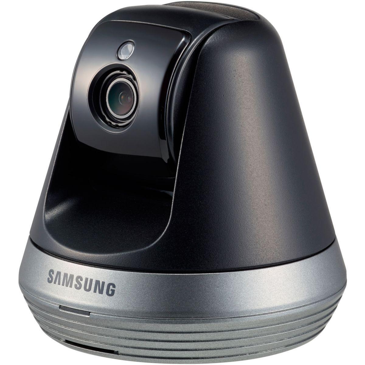 Cam�ra samsung smartcam int�rieure full - livraison offerte : code liv (photo)