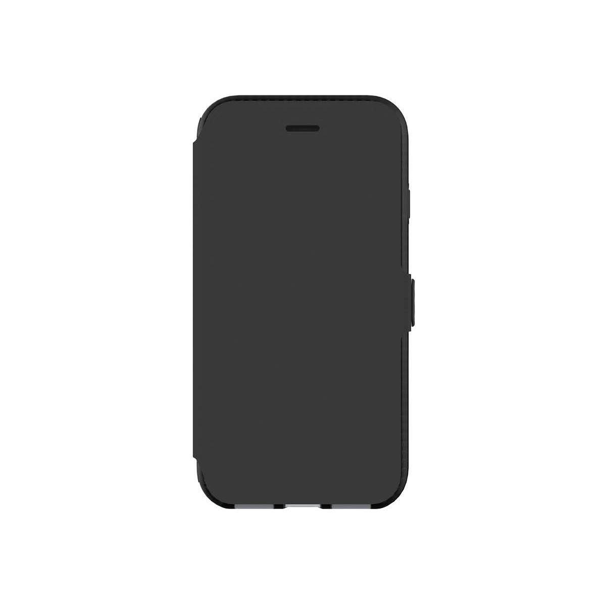 Etui tech 21 iphone 7 evo wallet noir - 20% de remise immédiate avec le code : multi20
