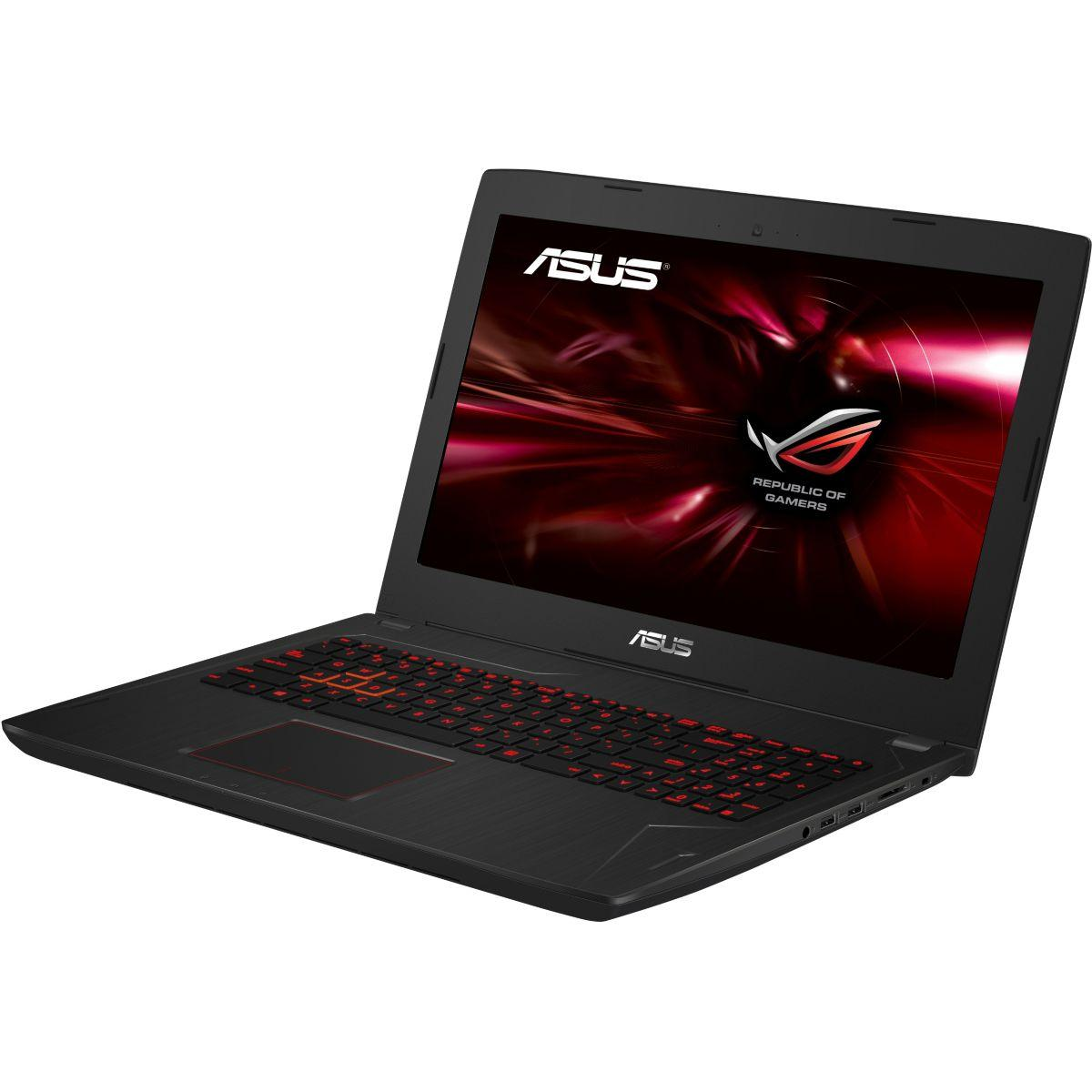 Pc portable gamer asus fx502vm-dm114t - coup de coeur de l'équipe (photo)