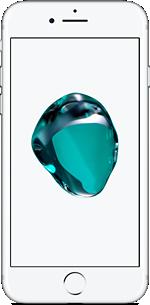 Apple iphone 7 128go argent - 2% de remise immédiate avec le code : fete2 (photo)