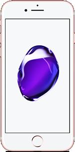 Apple iphone 7 256go or rose - 2% de remise immédiate avec le code : fete2 (photo)