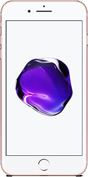 Apple iphone 7 plus 32go or rose - livraison offerte : code livrelais (photo)