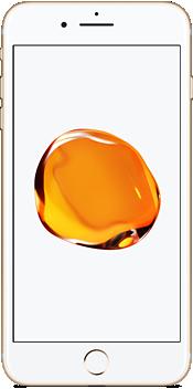 Apple iphone 7 plus 128go or - 2% de remise immédiate avec le code : fete2 (photo)