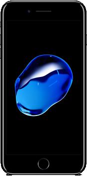 Apple iphone 7 plus 128go noir de jais - 2% de remise immédiate avec le code : fete2 (photo)