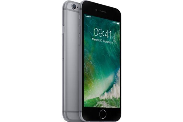 Apple iphone 6s 32go gris sidéral - 2% de remise immédiate avec le code : fete2 (photo)