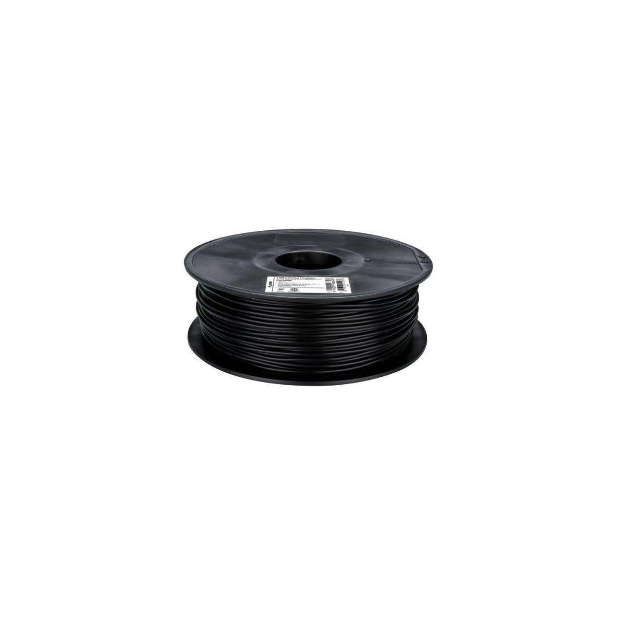 Filament 3d colorfabb pla noir 1.75mm - 2% de remise imm?diate...